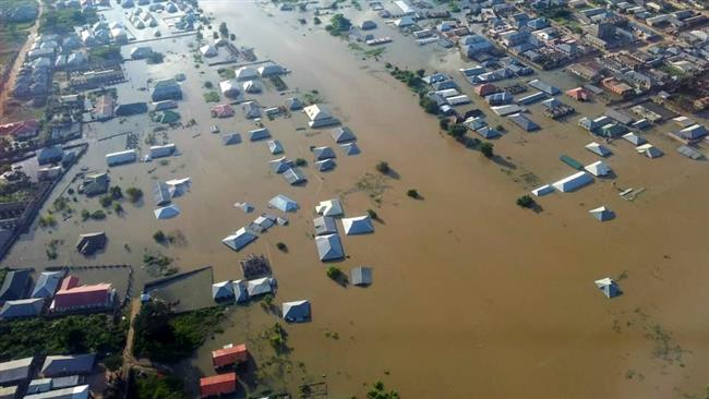 River Niger Flood Alert And The Need For Immediate Evacuation