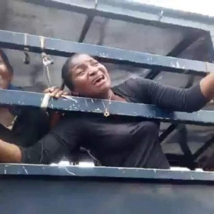 Igbo Ekunie Demands The Immediate And Unconditional Release Of Over 100 Igbo Women Arrested In Imo State