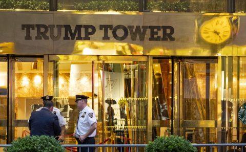 Why the 2016 Trump Tower meeting matters