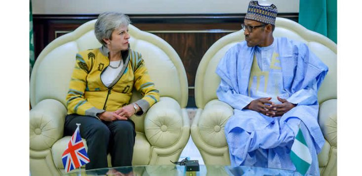 May, Merkel Visits: Buhari Can't Productively Engage, Says PDP