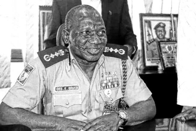 Re – Murderers In IGP's Guesthouse