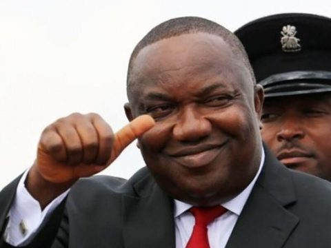 Gov Ugwuanyi Breaking The Jinx In Pensioners' Welfare – By Chinedu Aroh