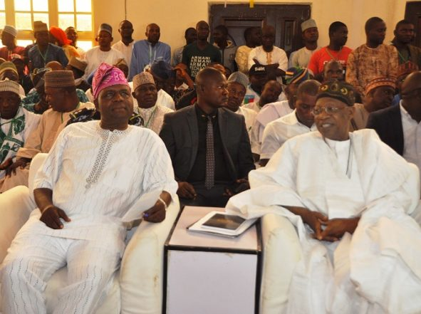 Choice Of Kwara APC Governorship Candidate Will Be Rigorous,Transparent – Minister