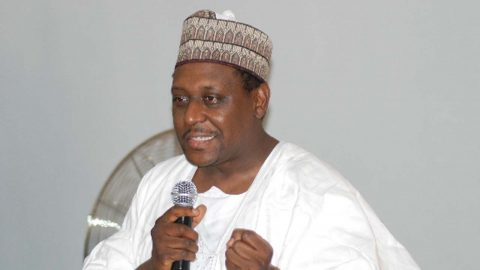 Ali Pate To APC Govs: Present Your Achievements If You Want Re-Election