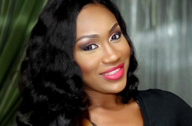 I am Too Shy To Go Nude – Ebube Nwagbo