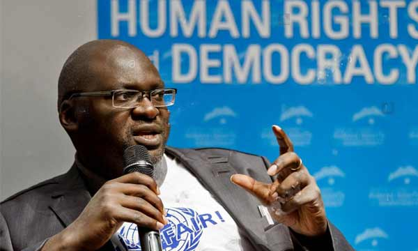 Shocking Revelations: Court Documents Reveal Nigerian Embassy Targeted Human Rights' Lawyer In USA For His Advocacy