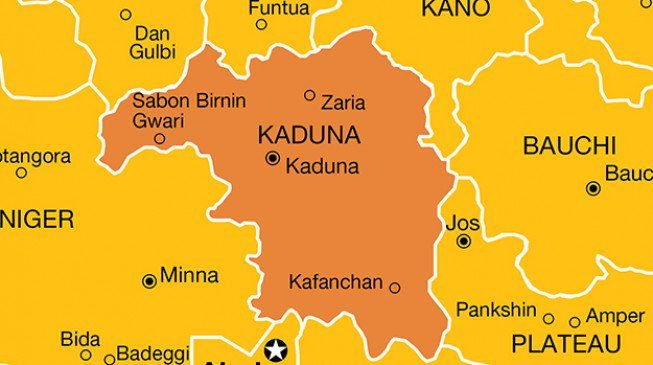 16 Miners Kidnapped In Kaduna