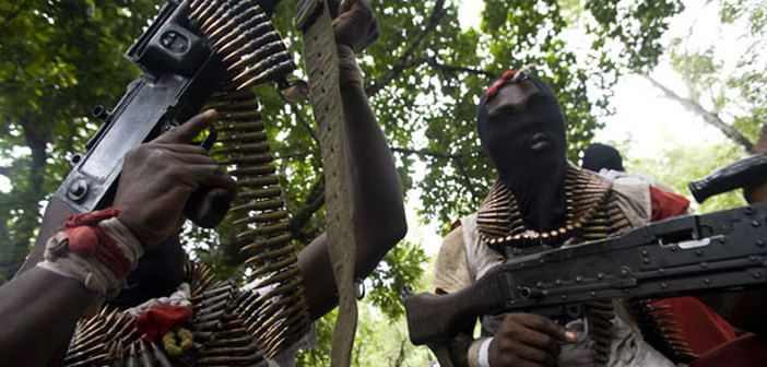 Kidnappers Slam N20mn Ransom On APC LGA Chair In Edo