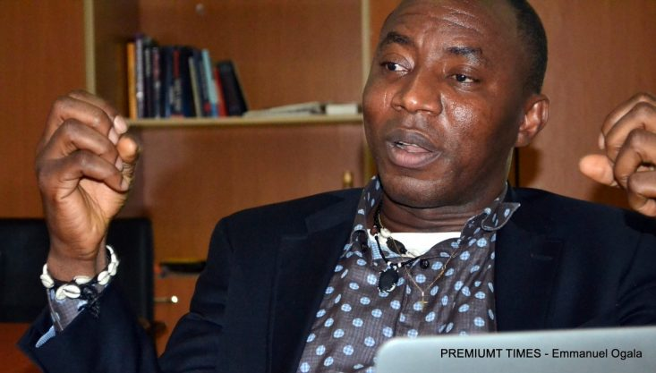 """""""MFM General Overseer Dr Dk Olukoya Did Not Send Me To Sowore For Any Reason, The Man Needs Prayers"""" – Dr Akinloye"""