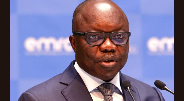 Budget: PDP's Desperation Can't Intimidate Buhari – Uduaghan