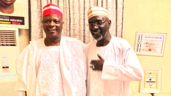PDP Expands Kano State Caretaker Committee To Accommodate All Interests