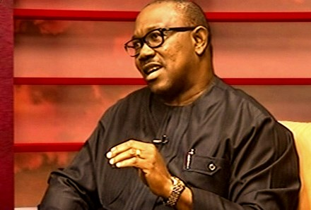 PDP Chair, Uche Secondus Rejects N10m 'Gift' From Peter Obi