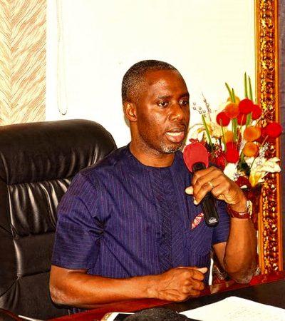 How Uche Nwosu, Other Imo APC Candidates Emerged – By Onwuasoanya FCC Jones