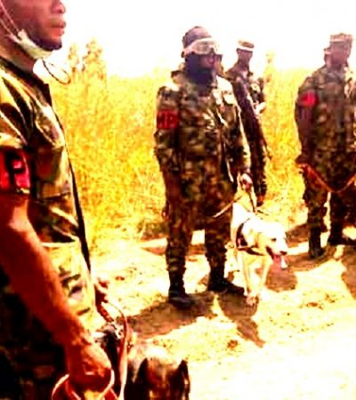 Nigeria Soldiers Launch New Killing Spree, Kills 3 More Biafrans In 2 Days – IPOB