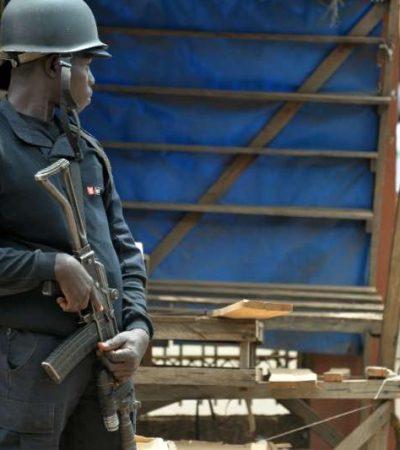 Cameroon accuses militants of killing US missionary