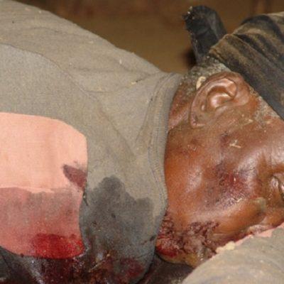 Fulani Herdsmen Kill 16 Persons In Agatu