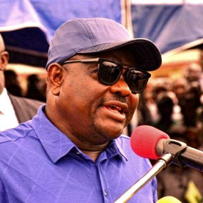 Gov. Wike's Victory Is Triumph of Good Over Evil, Says PDP