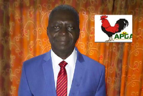 Despite Endorsement Of Ex-Generals Buhari, Can't Continue – Gbor, APGA Candidate
