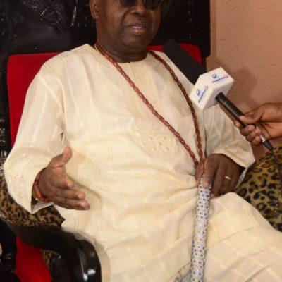 Vote-Buying Is Like Selling Your Birthrights – King Ogoga Ikere -Ekiti