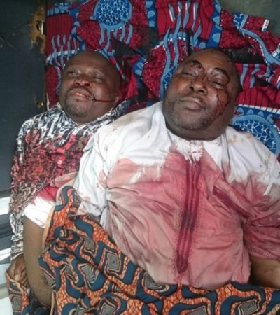 Breaking News: 13 Feared Killed In Fresh Plateau Attack