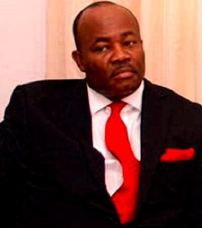 Unoma Akpabio's Desperation To Become Akwa Ibom First Lady Again