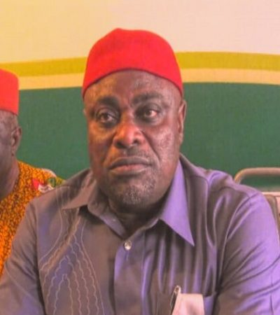 APGA Imo Guber: How Victor Oye Fleeced Our Brothers