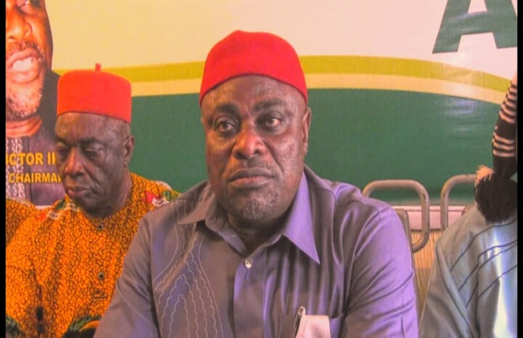 Why APGA As A Political Party Must Not Die (4) – By Law Mefor