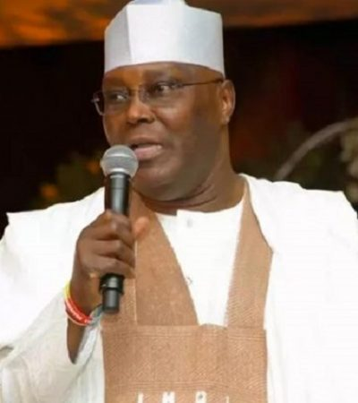 Atiku: An Inch Away From PDP Presidential Ticket – By Phrank Shaibu