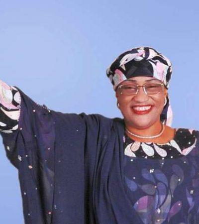 Mama Taraba Wins UDP's Governorship Ticket