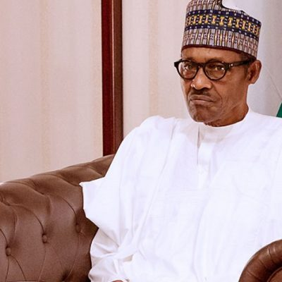 Election Postponement Is Outcome Of Buhari's Secret Meeting With INEC's Boss