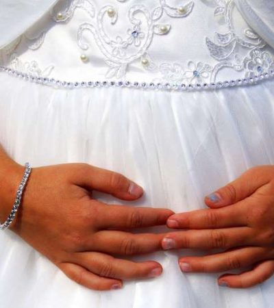 Child bride auction in South Sudan goes viral, sparks anger
