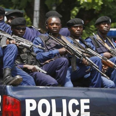 Rebels kill at least seven civilians in eastern DR Congo: Army