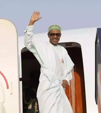 12 Presidential Candidates Endorse President Buhari