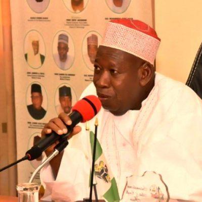 Ganduje Vows Kwankwasiyya Attackers On Prayer Session Won't Go Scot-Free