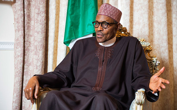 President Buhari Declares State Of Emergency On Water, Sanitation Sector, Urges States To Follow Suit