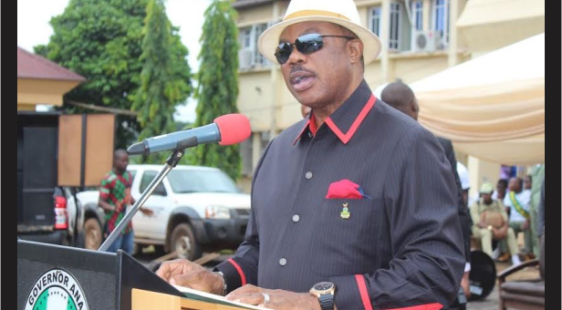 Obiano Responds To The Protest By Some Priests From Diocese On The Niger Over Government Land