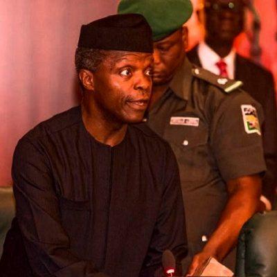 """Buhari Has No Intentions To Islamize Nigeria"" – Osinbajo"