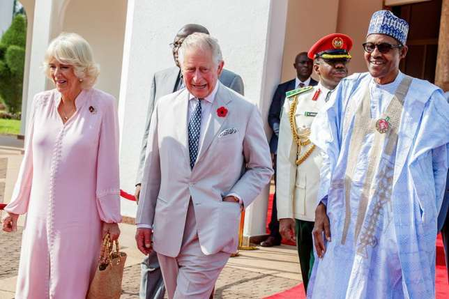 Counsel Buhari On Rights Violations, Political Intolerance, PDP Urges Prince Charles
