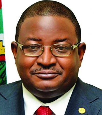 Ex-NNPC Boss, Yakubu Seeks To Quash Money Laundering Charges