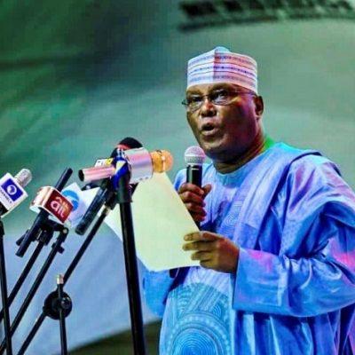 Atiku Abubakar Rejects Presidential Results