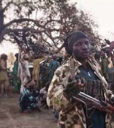 "Army confirms killing 9 key Boko Haram social media ""personalities"""