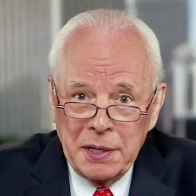 Watergate lawyer John Dean nails Trump for having a 'lifetime of escaping the rules' — but that time is up