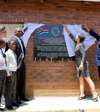 South Africa Plans Consular Office In Awka
