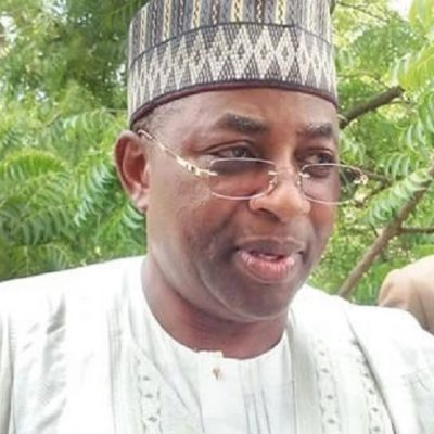 It Is Over, Gov Abubakar Should Take The Path Of Honour – By Turaki Hassan