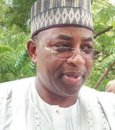 Bauchi: Bello Kirfi Led Coalition Of 33 Political In Bauchi To Support PDP Candidate To Defeat Gov Abubakar