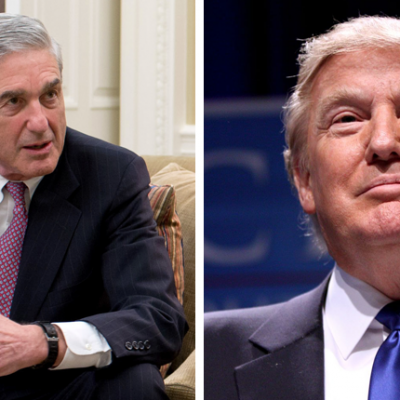 Republicans are feeding the public a fake Mueller report