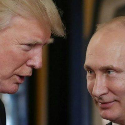 Kremlin embarrasses Trump – Again