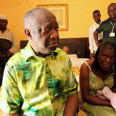 Ivory Coast ex-president Gbagbo freed by Hague court