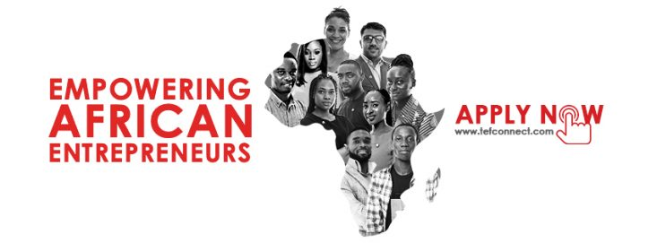 Application For The Tony Elumelu Foundation Entrepreneurship Programme Closes March 1