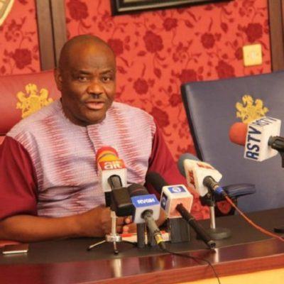 APC Want To Use Soldiers To Disrupt Guber Elections In Rivers – Wike
